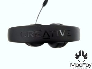 Test Creative SXFI Gamer