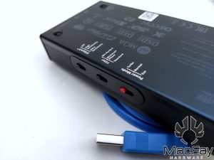 Review iFi Audio Micro iDSD Signature