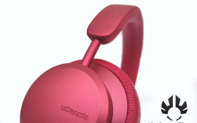 Review du casque Urbanista Miami